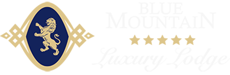 Blue Mountain Lodge Logo